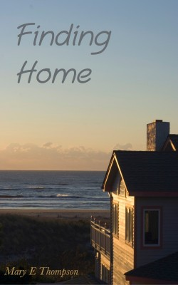 Finding Home Cover 1